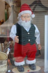 クリスマス飾り付け3