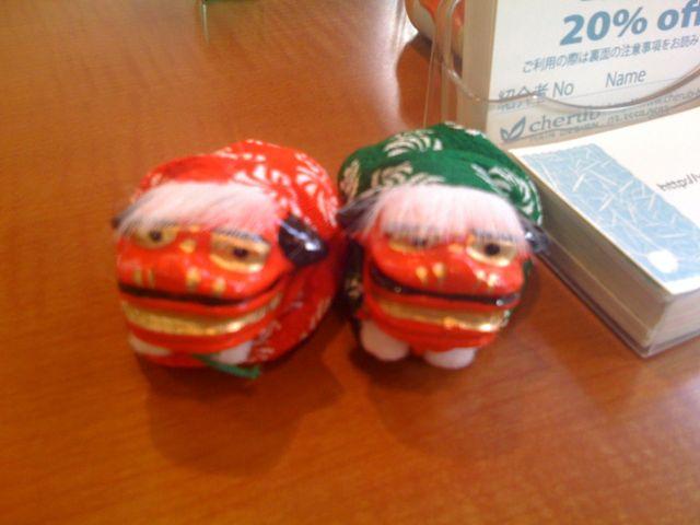 クリスマス飾り付け4