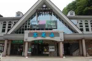 浅草、上野へ