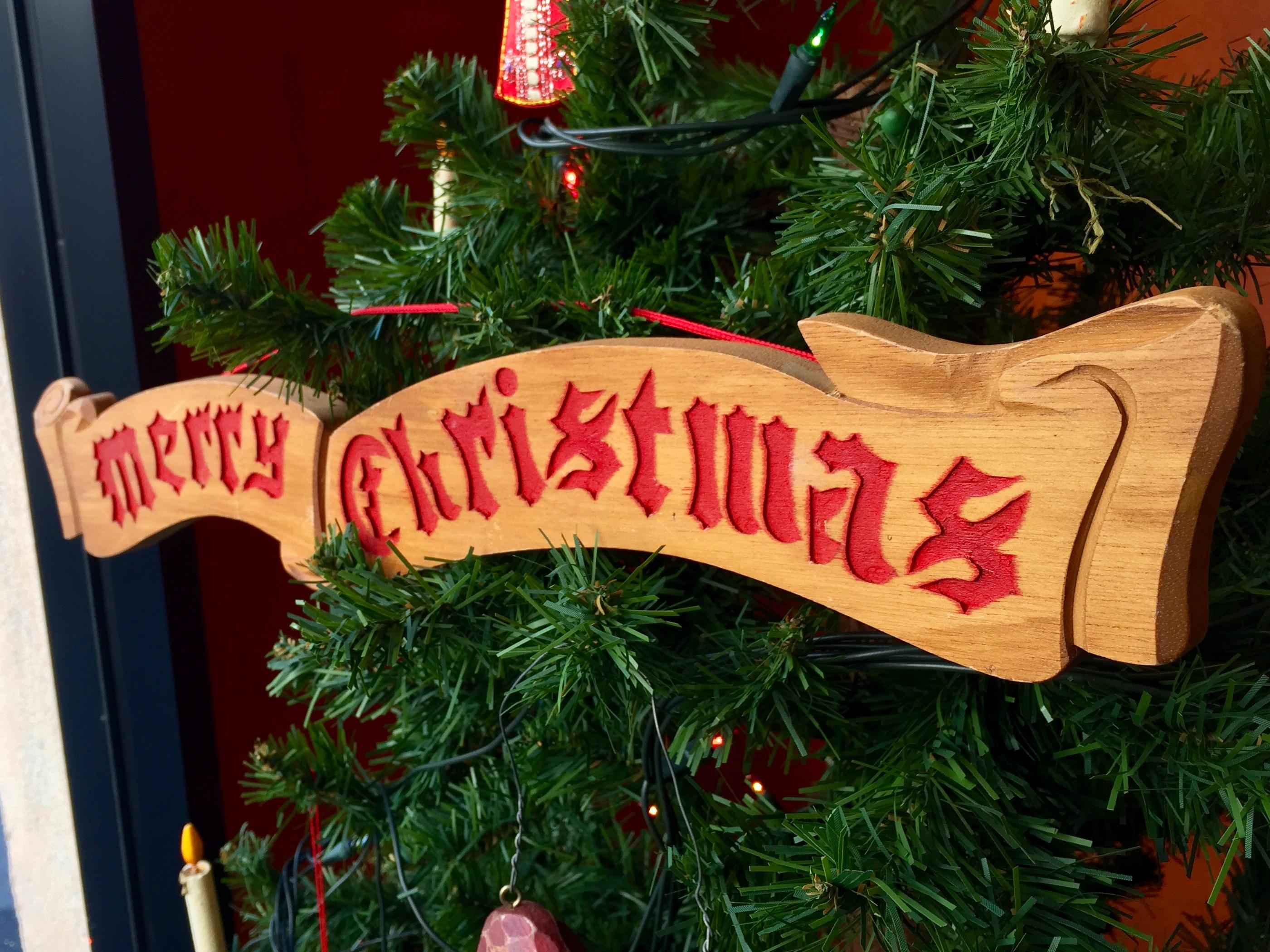 Merry Christmas!実はねらい目なシェラブのクリスマス