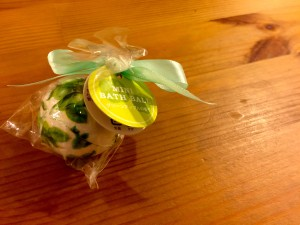 成田山詣でとか、築地お寿司とか、国会議事堂見学とか