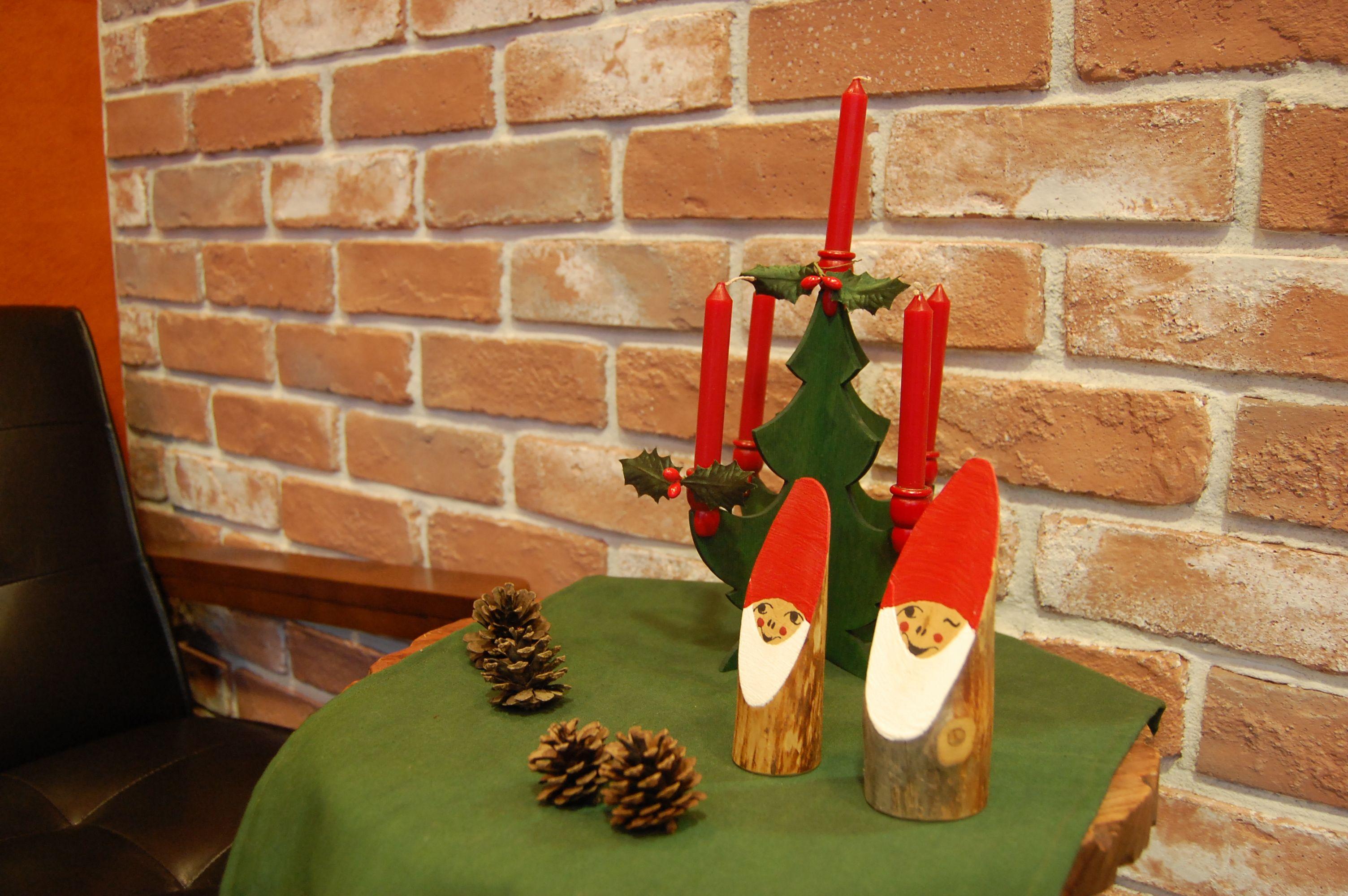 クリスマスバージョンのシェラブ