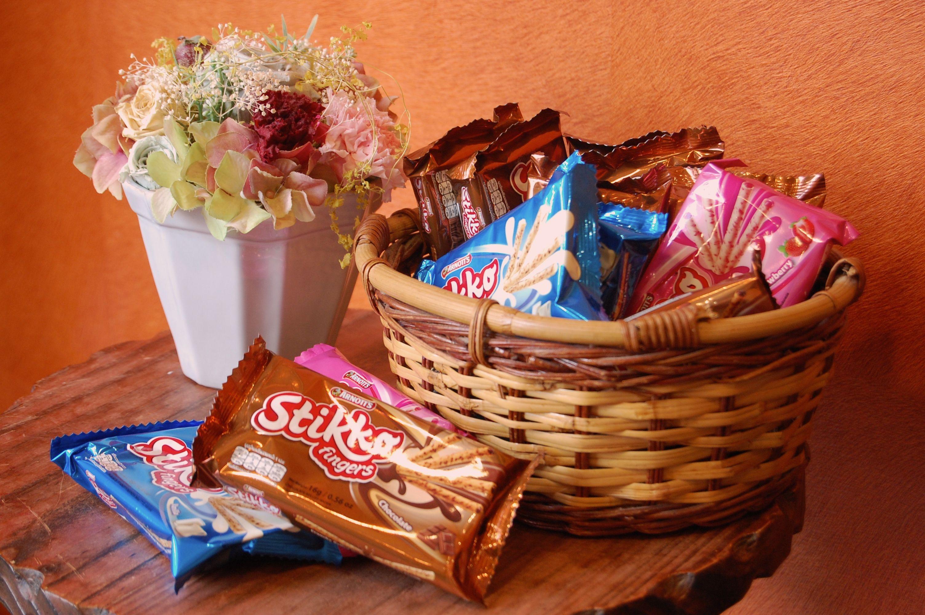 期間限定!バレンタインデーまでチョコレートプレゼント