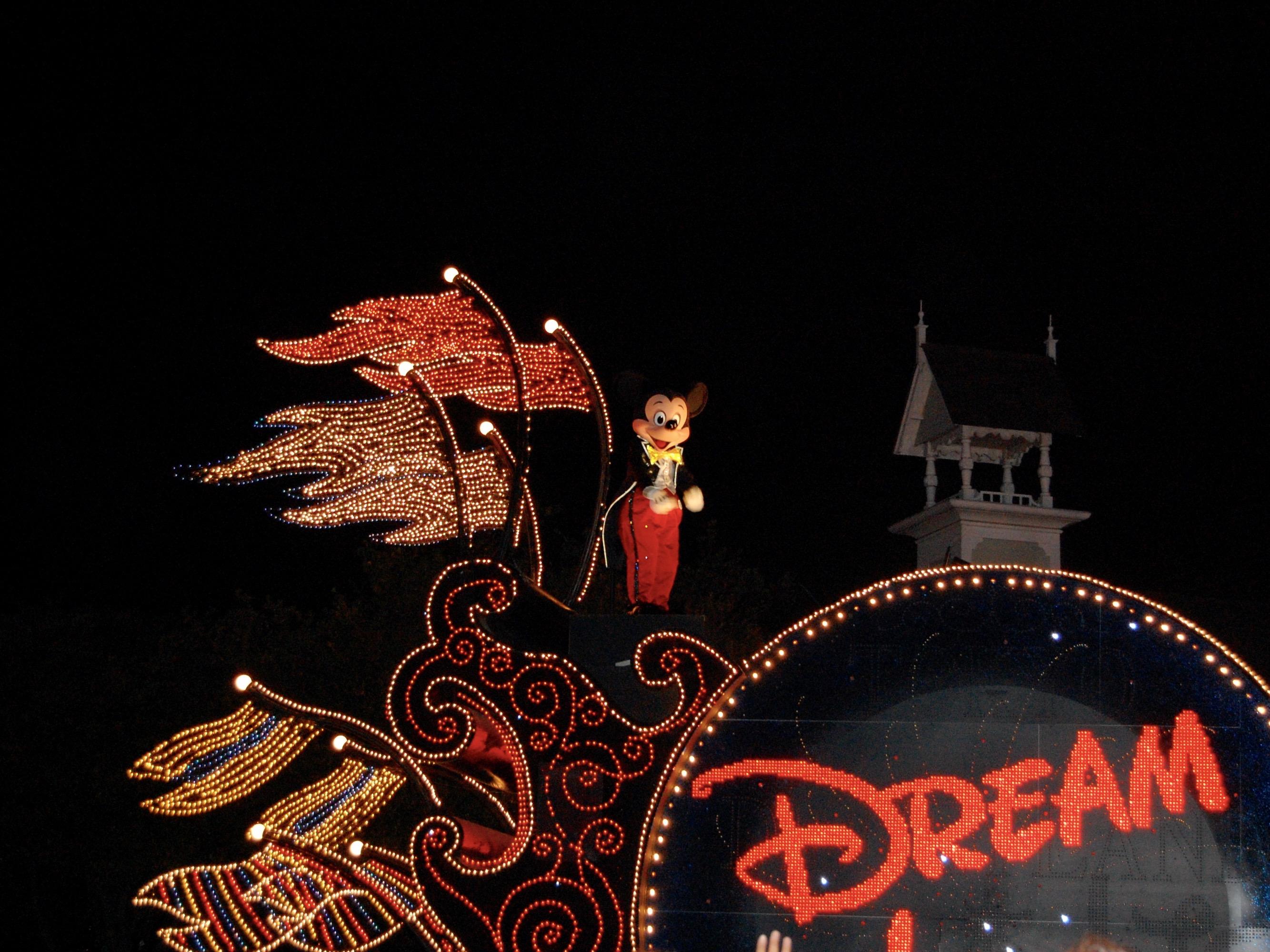 ディズニーとか宝塚とか奇跡のドライヤーとかが当たる抽選会開催!